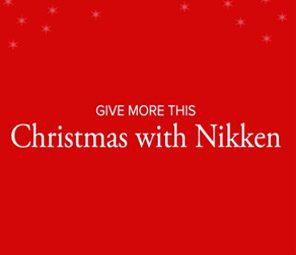 Navidad Nikken