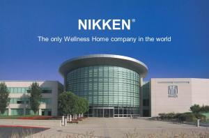 Niken Irvin California