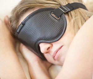 La máscara de dormir más avanzada