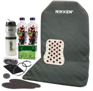 Nikken-productos - magnéticos - migrañas