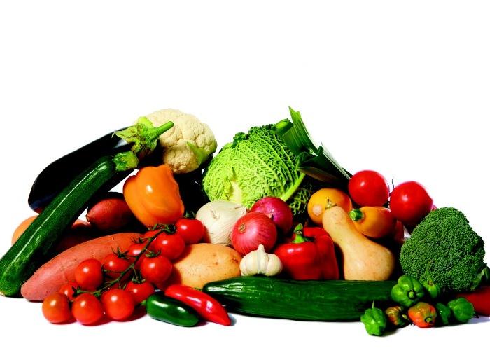 Nikken y la correcta nutrición