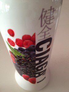Nutricionales Nikken ciaga para el desayuno