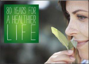 Nutrilite es mucho más que nutrición