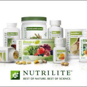 Tipos de alimentos. Nutrilite te ayuda a compensar las carencias