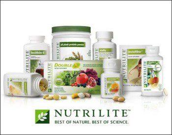 Beneficios de los nutricionales nutrilite, Por qué tomar complementos alimenticios