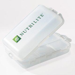 Organizador de Vitaminas NUTRILITE