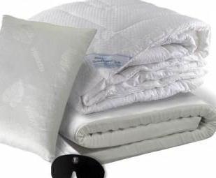 Nikken contra los problemas de sueño