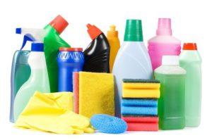 Peligro de los productos de limpieza. Afectan mucho más de lo que piensas