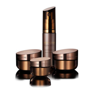 Primera marca mundial en productos de belleza. Artistry