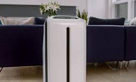 Purificadores de aire son el remedio contra la contaminación del hogar