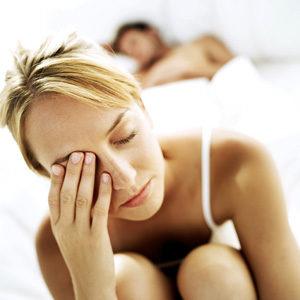 La falta de vitamina D también es un problema a la hora de dormir