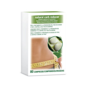 Reductor de Carbohidratos Natural