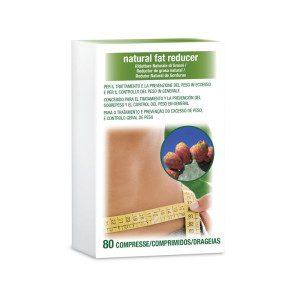 reductor de grasa, reducir la grasa de forma natural