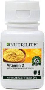 Saber lo qué es la vitamina D y sus beneficios