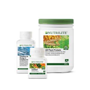 La importancia de la vitamina vegetal