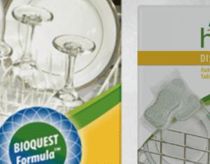Utilizar el lavavajillas de forma responsable