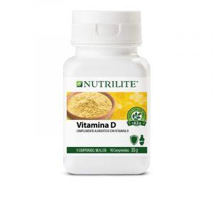 Beneficios de la vitamina D de Nutrilite, vitamina d de nutrilite