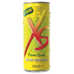 XS™ Power Drink Electric Lemon Blast - Sabor Limón