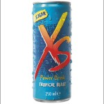 XS Power Drink, Bebida para deportistas: XS Power Drink