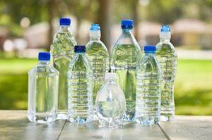 Preguntas sobre el agua embotellada