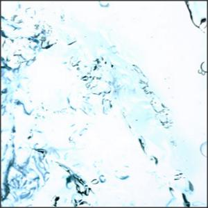 Beber agua alcalina