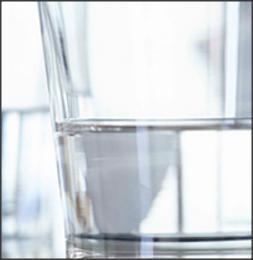 Funciones del agua en el cuerpo