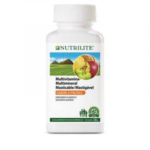 multivitaminas nutrilite