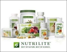 Por qué complementos nutricionales