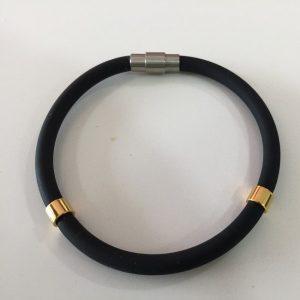 Pulsera magnética Titanium ion sport
