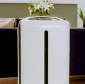 Purificar el aire para mejorar la salud y el bienestar