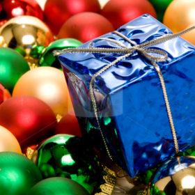 Regalar productos de bienestar en Navidad