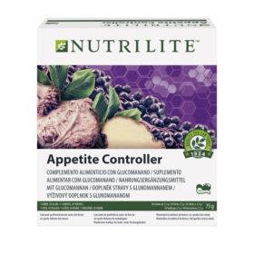 Regulador de apetito Nutilite. Appetite Controller, Perder peso después de Navidad